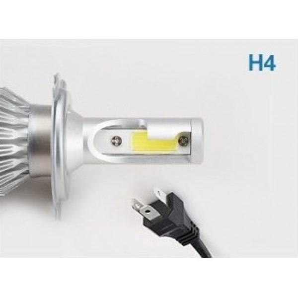 Led Bulb H4 36W 12V