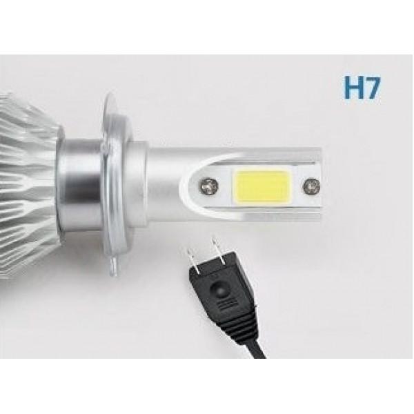 Led Bulb H7 36W 12V