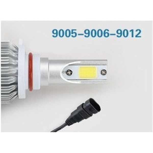 Led Bulb HB3 36W 12V