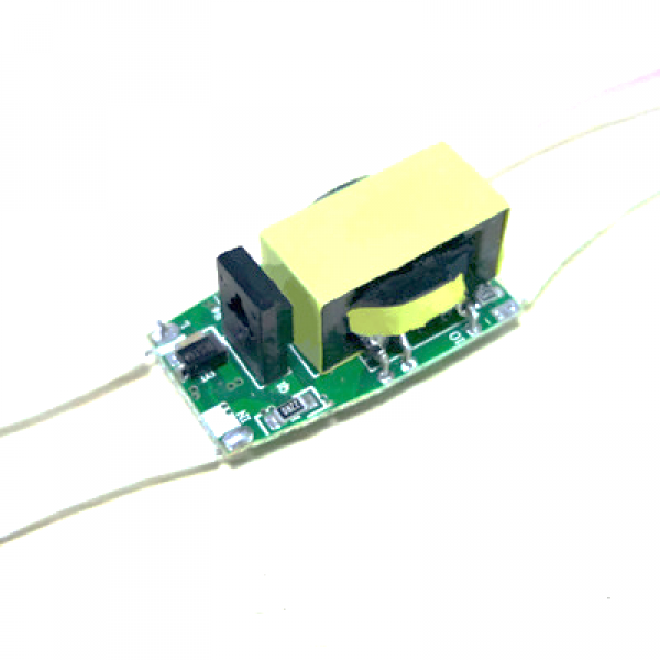 Led Driver 4-7X1W 220V Dimmable