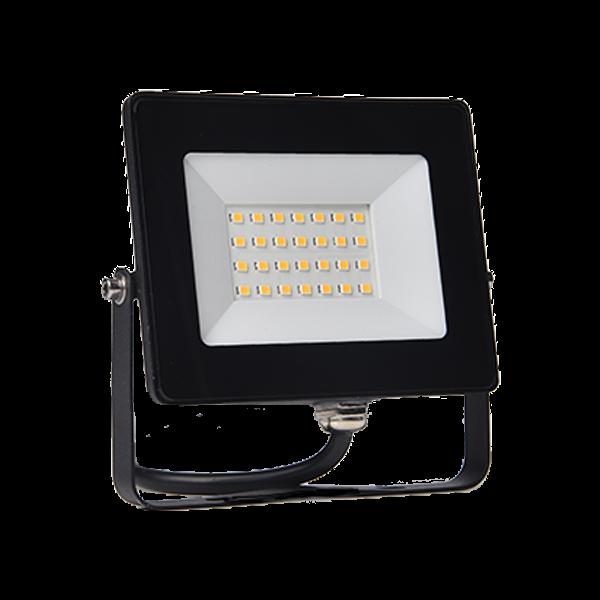 LED FLOODLIGHT 20W 220V SLIM