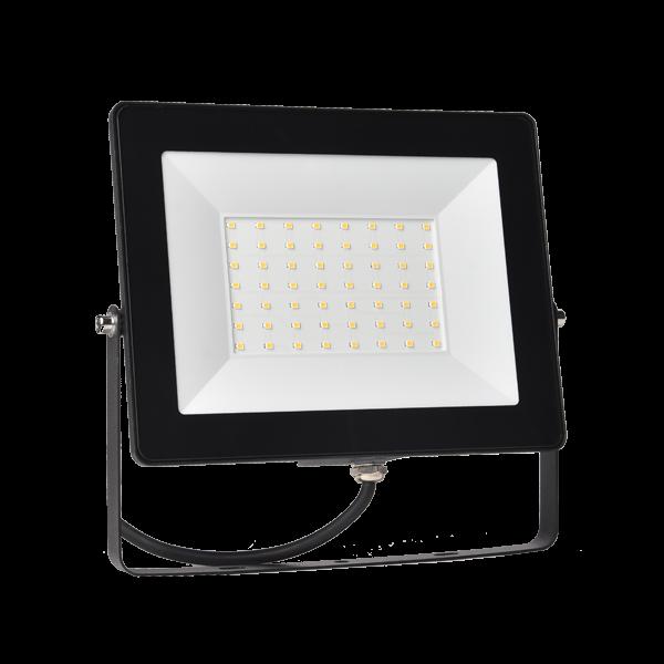 LED FLOODLIGHT 50W 220V SLIM