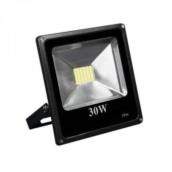 LED FLOODLIGHT 30W 220V SMD
