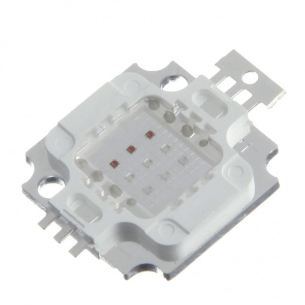 10W Led Diode Module Color