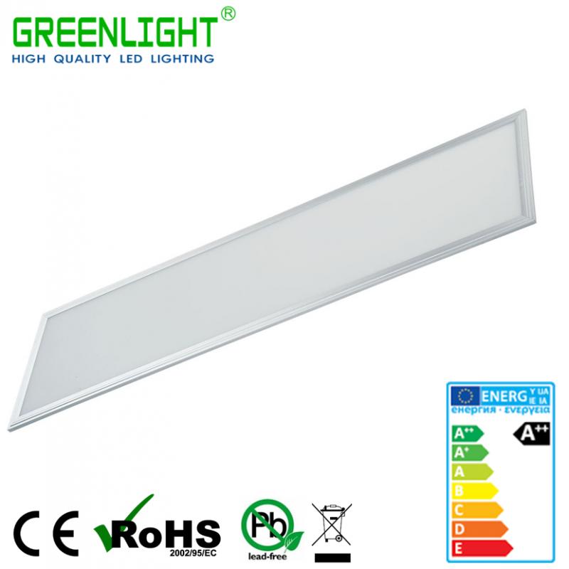 Led Lighting Led Wholesale Led Magazinled Panel 1200x300 48w 85 265vac White Dl2756 Dl2757 Dl2758led Magazin