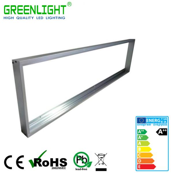 Led Panel Frame 1200x300