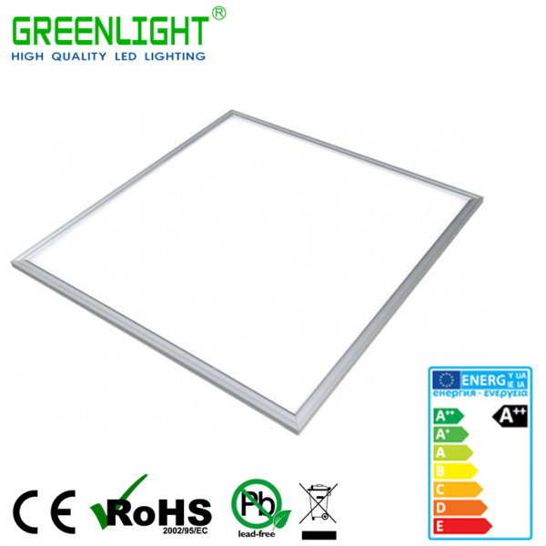 Led Panel 600x600 48W 85-265Vac White