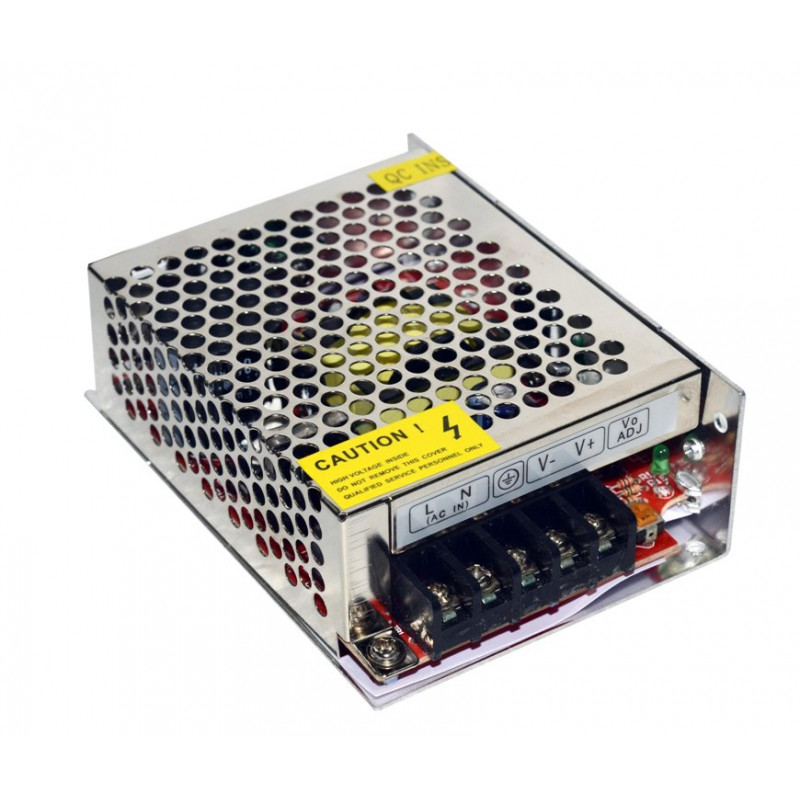 POWER SUPPLY 12V 36W  sc 1 st  LED Lighting & LED Lighting | LED Wholesale -Led MagazinPOWER SUPPLY 12V 36W - GL ...