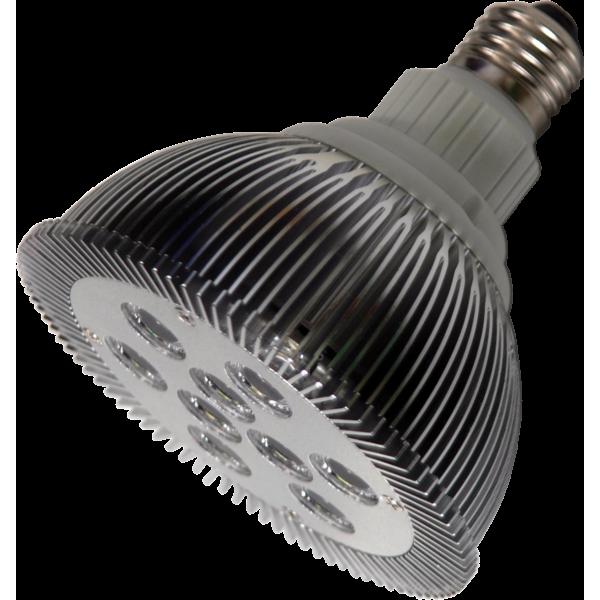 Led Bulb PAR38 E27 12W 220-240Vac White