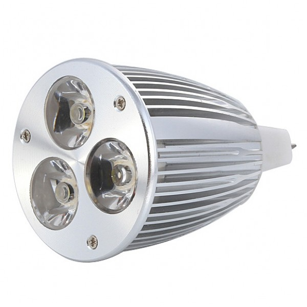 Led Spot MR16 4.7W 12Vac White